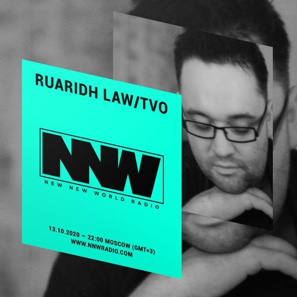 Ruaridh Law/TVO - 13th October 2020