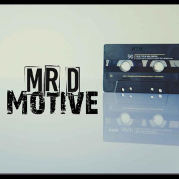 mixcloud MrDMotive
