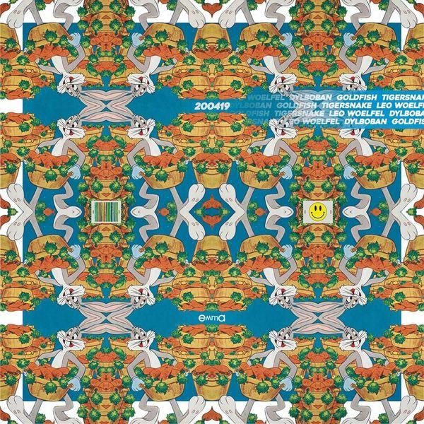 mixcloud DJ_Tigersnake