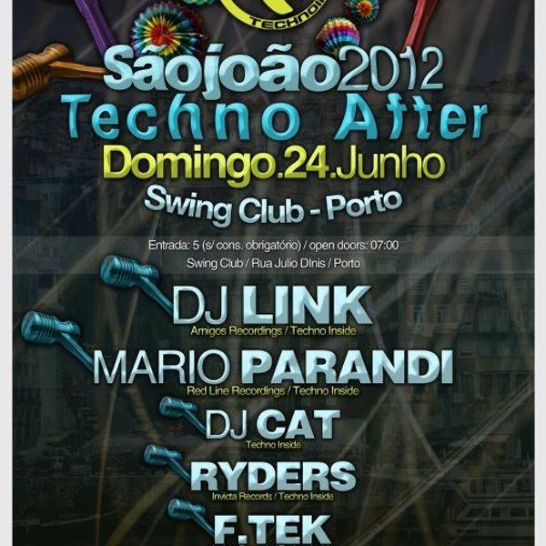 Club porto swing MoulinRouge