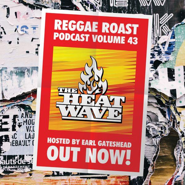 reggaeroast