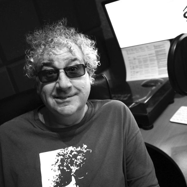 mixcloud surreyhillsradio