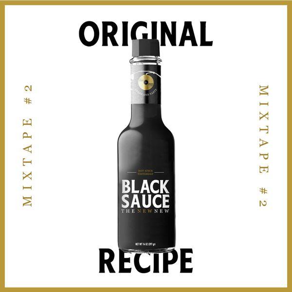 BlackSauce