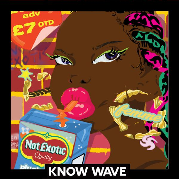 mixcloud know_wave
