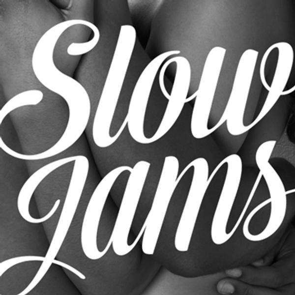 Bedroom slow jams