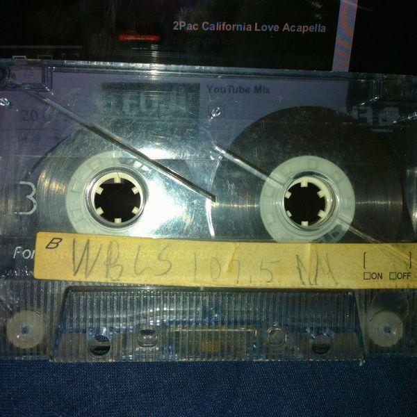 DJ Kid Capri WBLS 1991 Mix (30 mins) by LDJ954 | Mixcloud