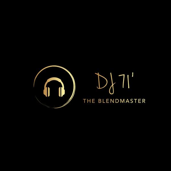 DJ71THEBLENDMASTER