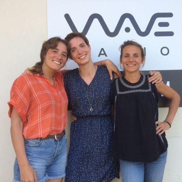 WaveRadioHossegor