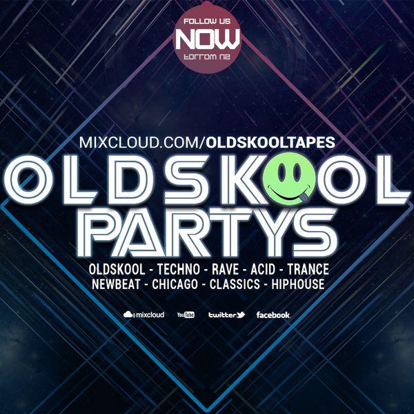 mixcloud oldskooltapes