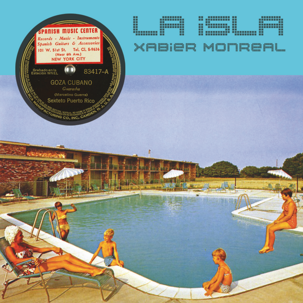 mixcloud La_Isla_Encantada