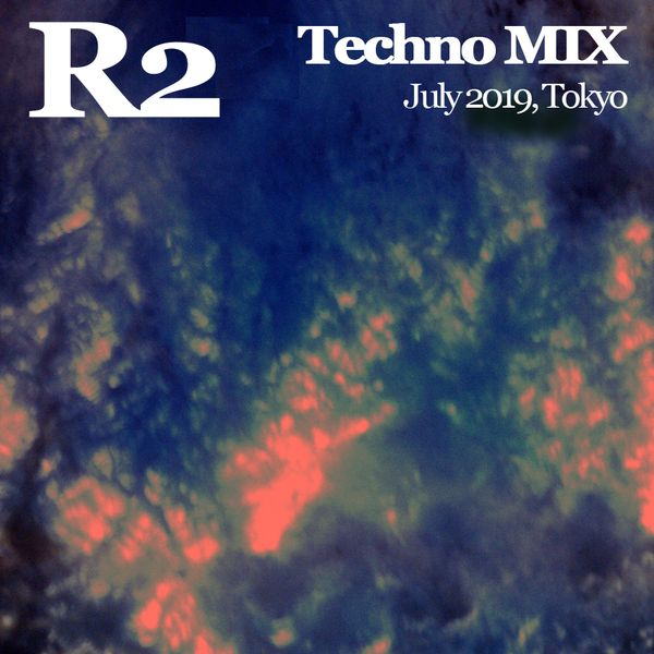 mixcloud Rzoe