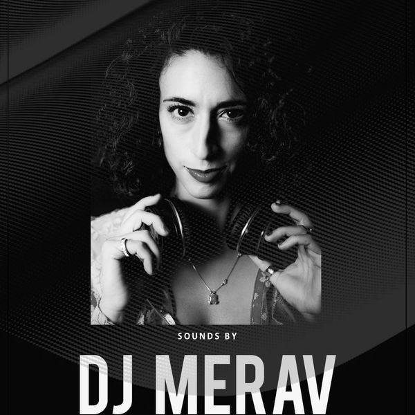 mixcloud DJMerav