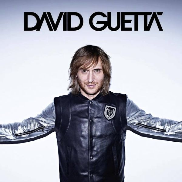 David Guetta - DJ Mix 236 2015-01-01 by The Best HOUSE