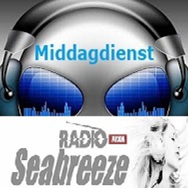 mixcloud Middagdienst