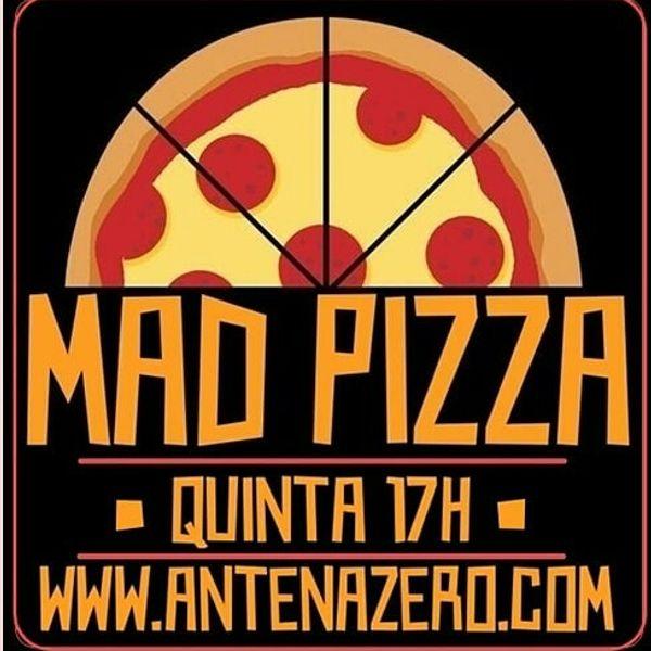 mixcloud madpizza