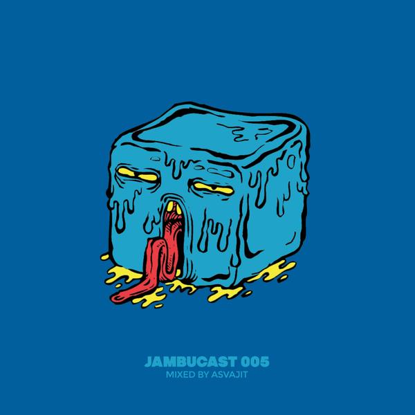 JAMBUCAST005 / Asvajit