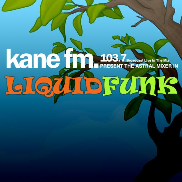 Astral Mixers Liquid Funk Sessions Vol.72 (09-01-2016)