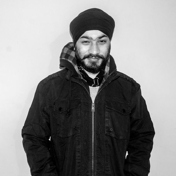 Guest Mix 143 - Turbanraga