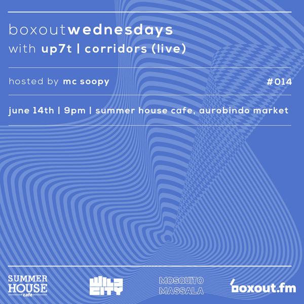 BW014.2 - Corridors (Live)