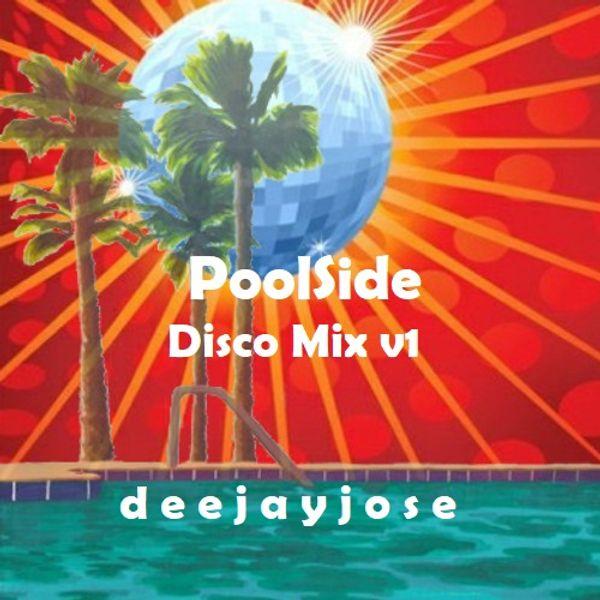 mixcloud DeeJayJose64