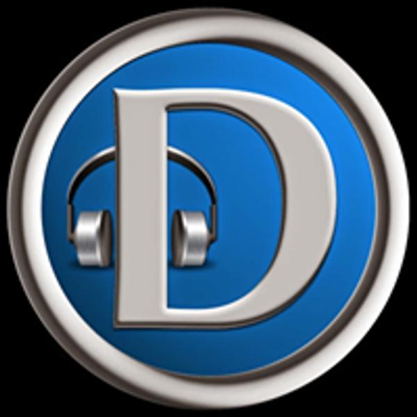 mixcloud DJ_Dreamweaver
