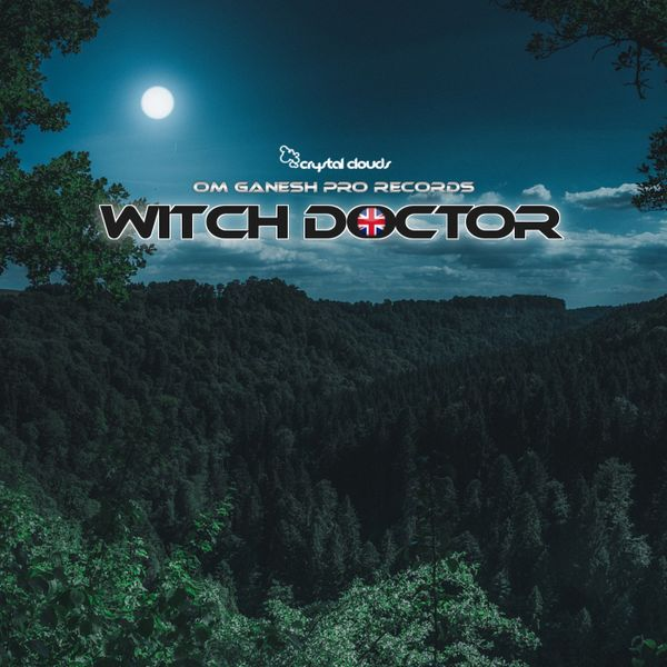TheWitchDoctor