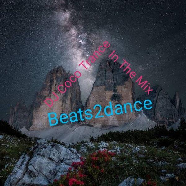 mixcloud coco-trance2