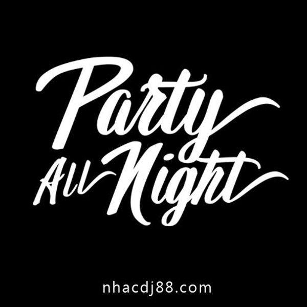 mixcloud partyall9