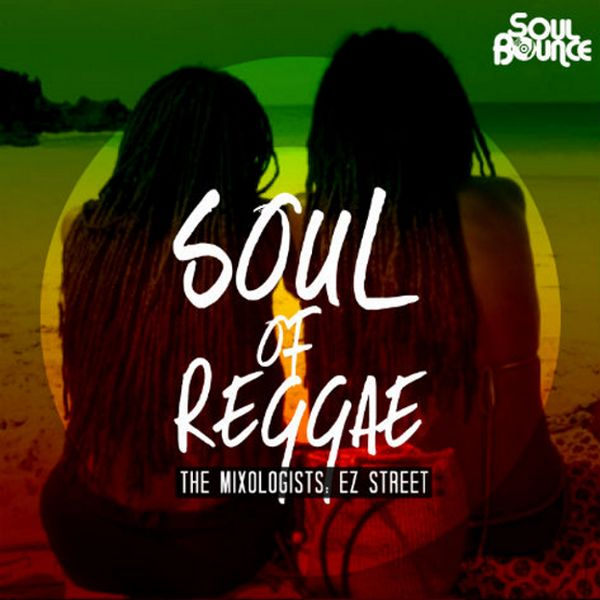The Sweet Hour Of Soul Reggae Mix by DJ INFLUENCE by DJ