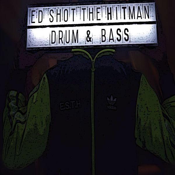 mixcloud EDSHOT_HITMAN