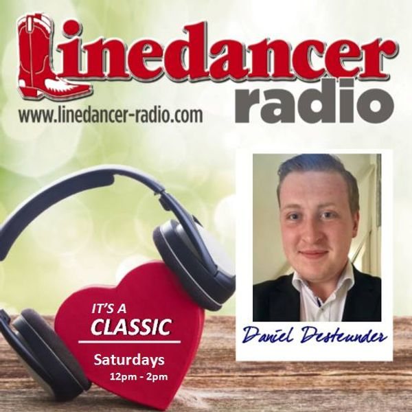 mixcloud LINEDANCER_RADIO