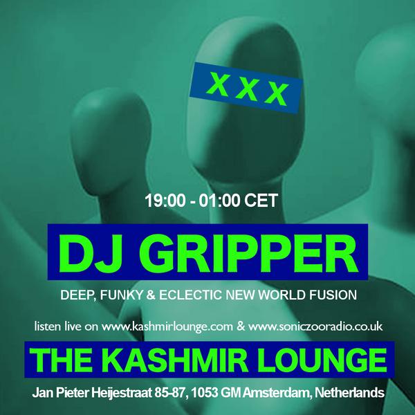 mixcloud djgripper66