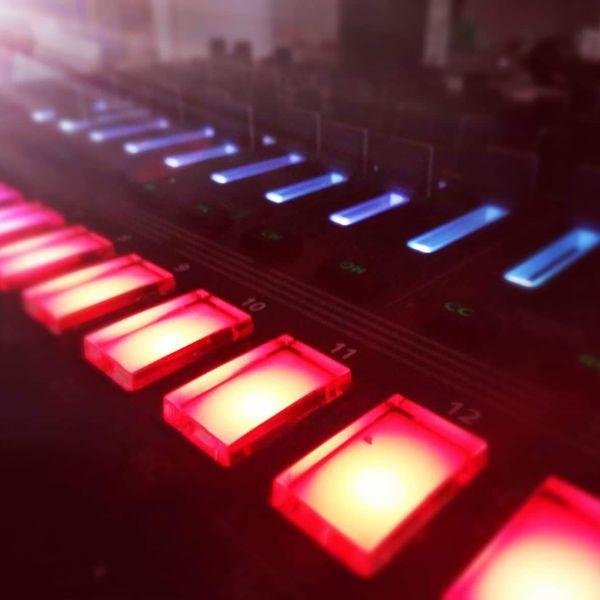 mixcloud AlexBeat