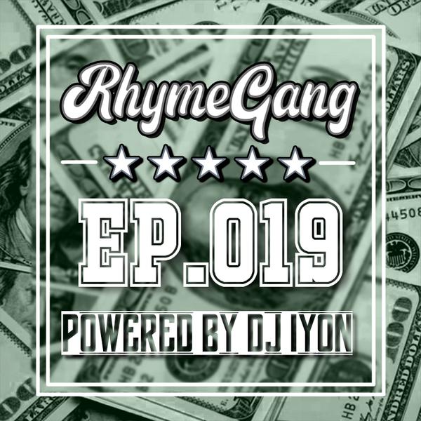 RhymeGang