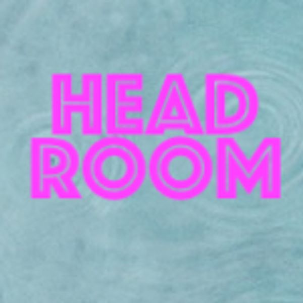 mixcloud Head_Room