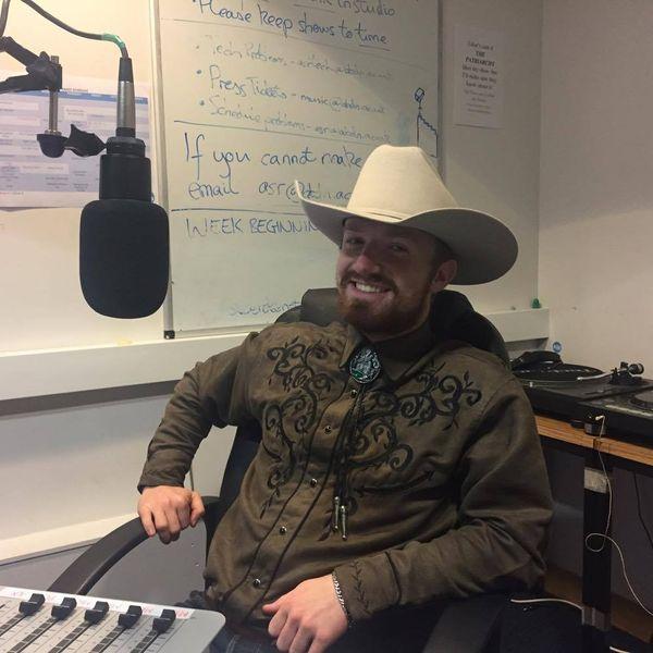 AberdeenStudentRadio