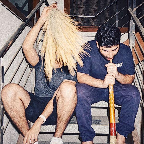 The Heatcheck 003 - Uday Kapur & MC Soopy