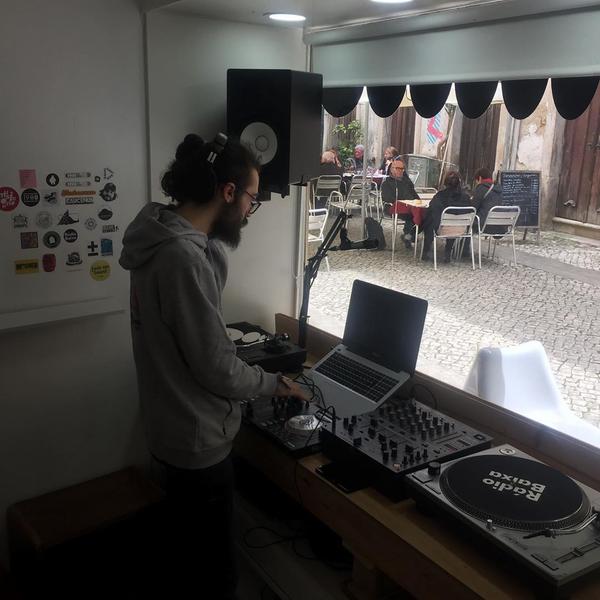 radiobaixa