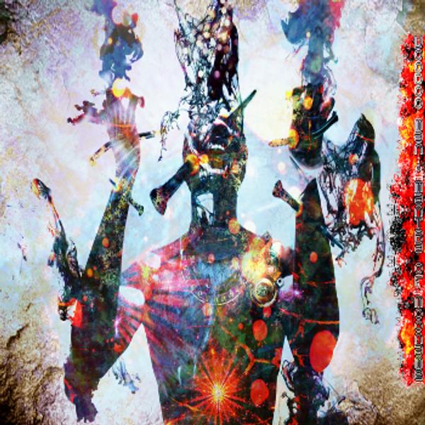 voodoo man : mantra by mooname | Mixcloud