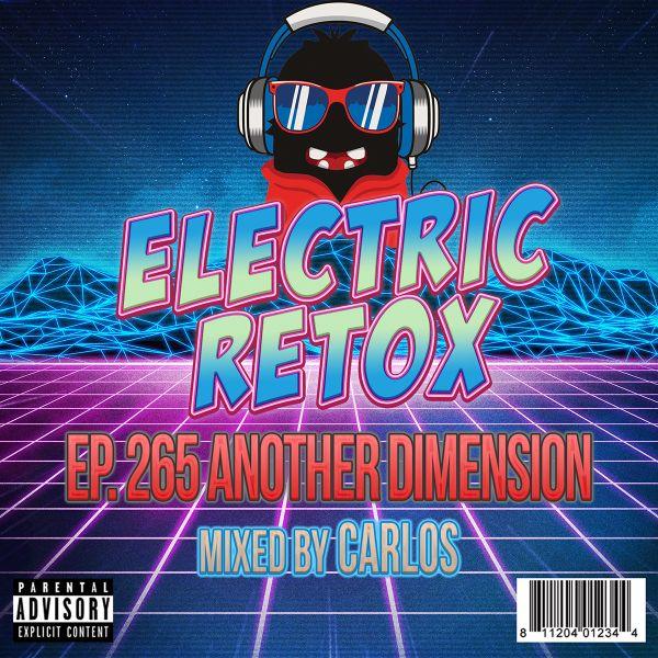 ElectricRetox