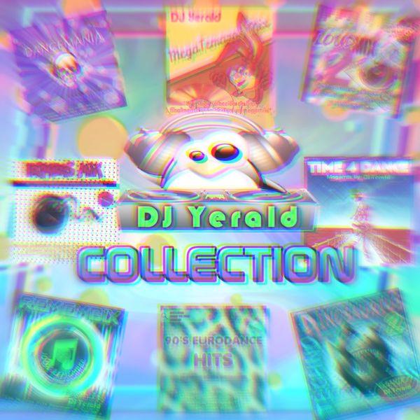 mixcloud DJ_Yerald