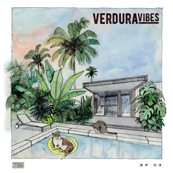 Verdura Vibes 003 - Sepoys