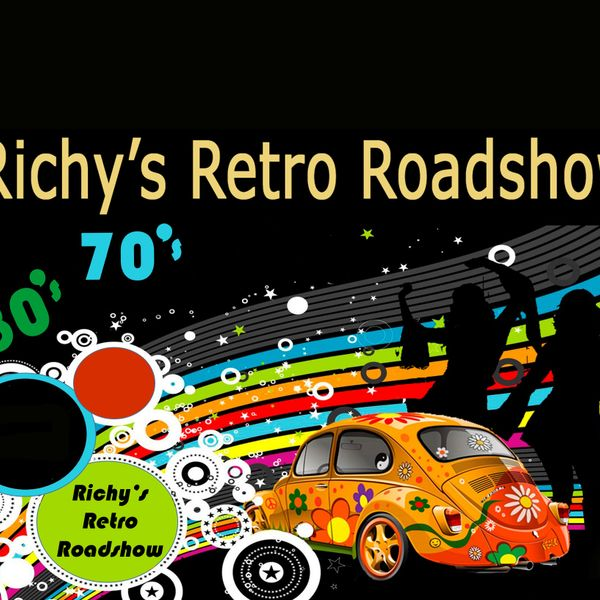 mixcloud The_Retro_Roadshow