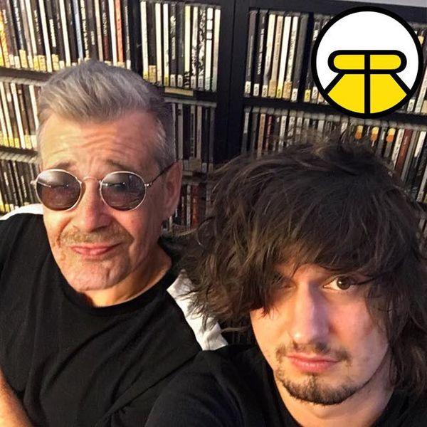 mixcloud Radio1Prague