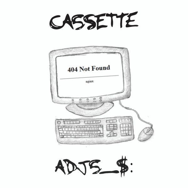 mixcloud cassetteuy