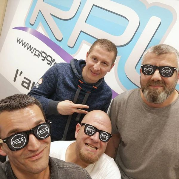 TechnoChroniks
