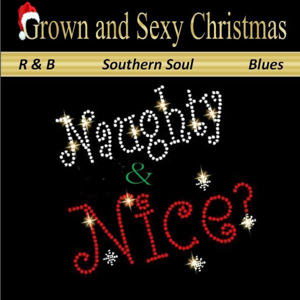 Christmas grown sexy