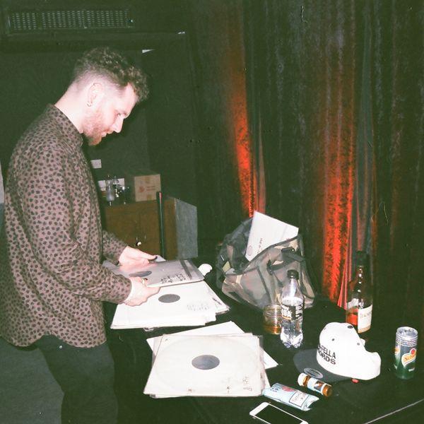 Fresh Out The Box - Kahn w/ DJ MoCity (Krunk turns 8 special)