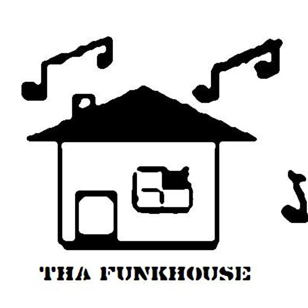 mixcloud thafunkhouse