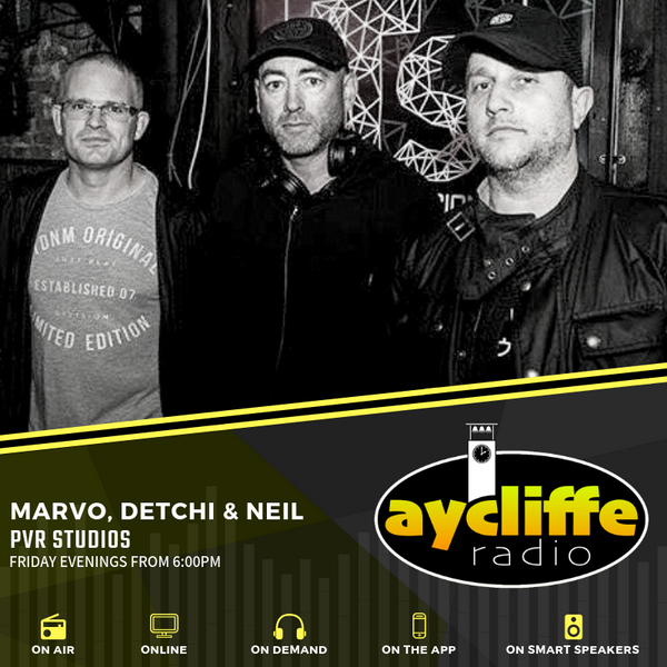 mixcloud Aycliffe_Radio